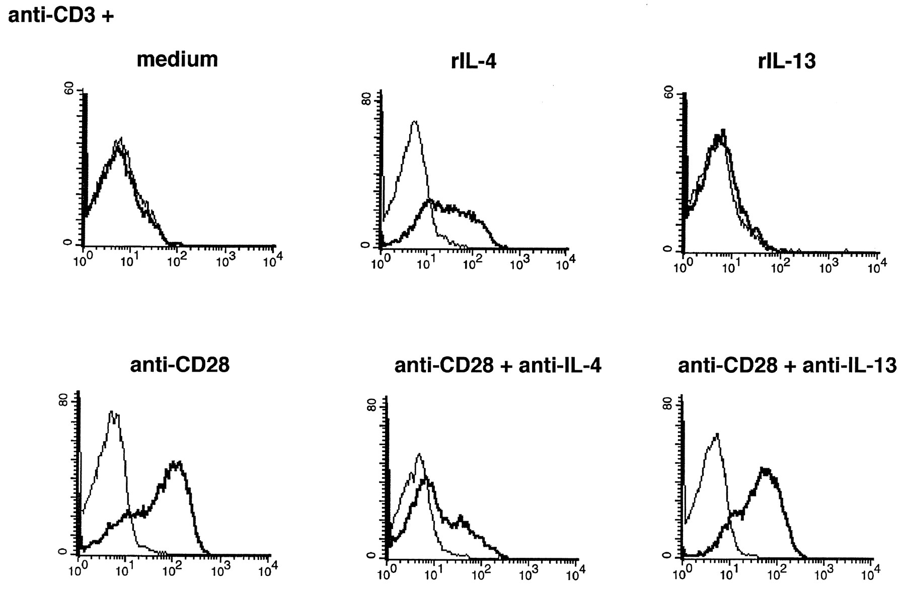 Expression of the Costimulatory Receptor CD30 Is Regulated