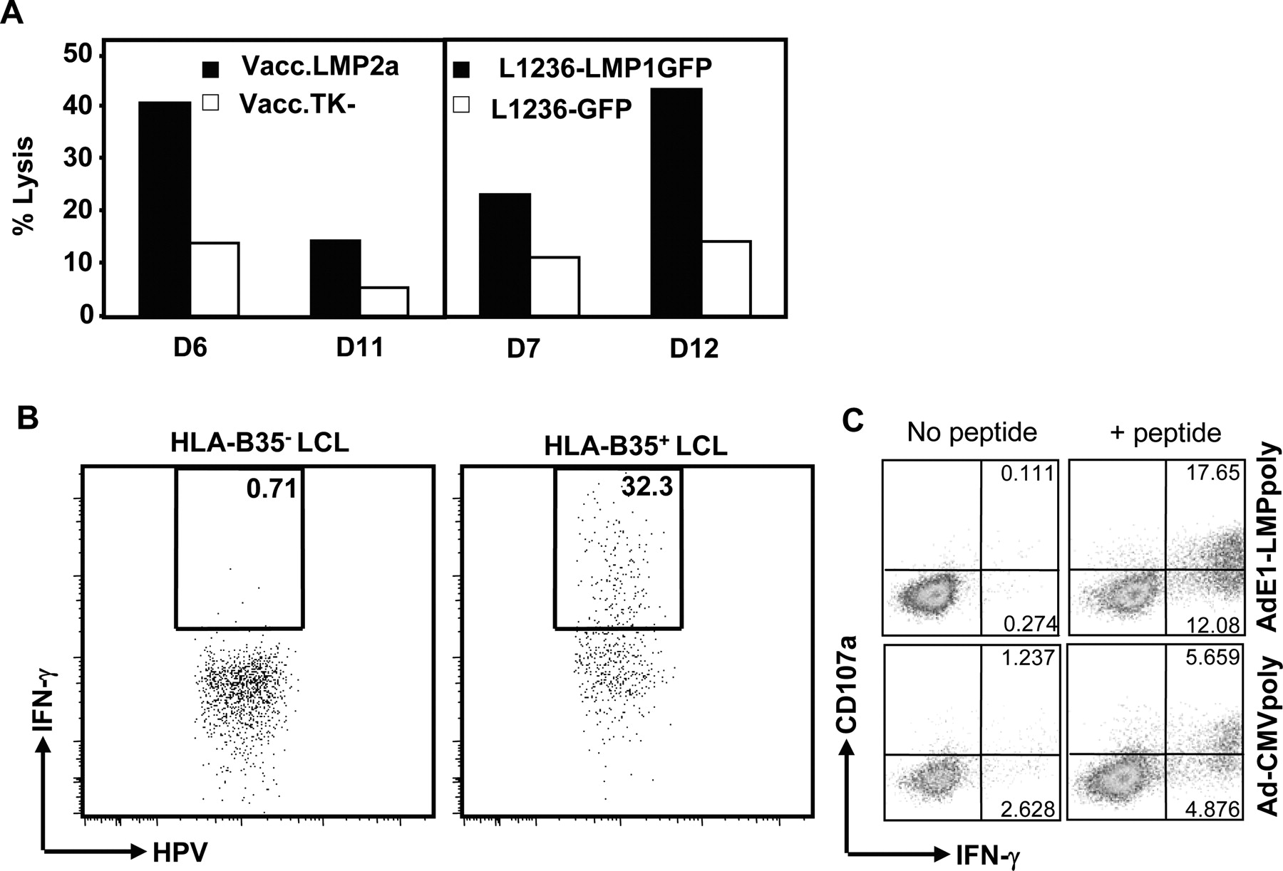 Functional Reversion of Antigen-Specific CD8+ T Cells from Patients on