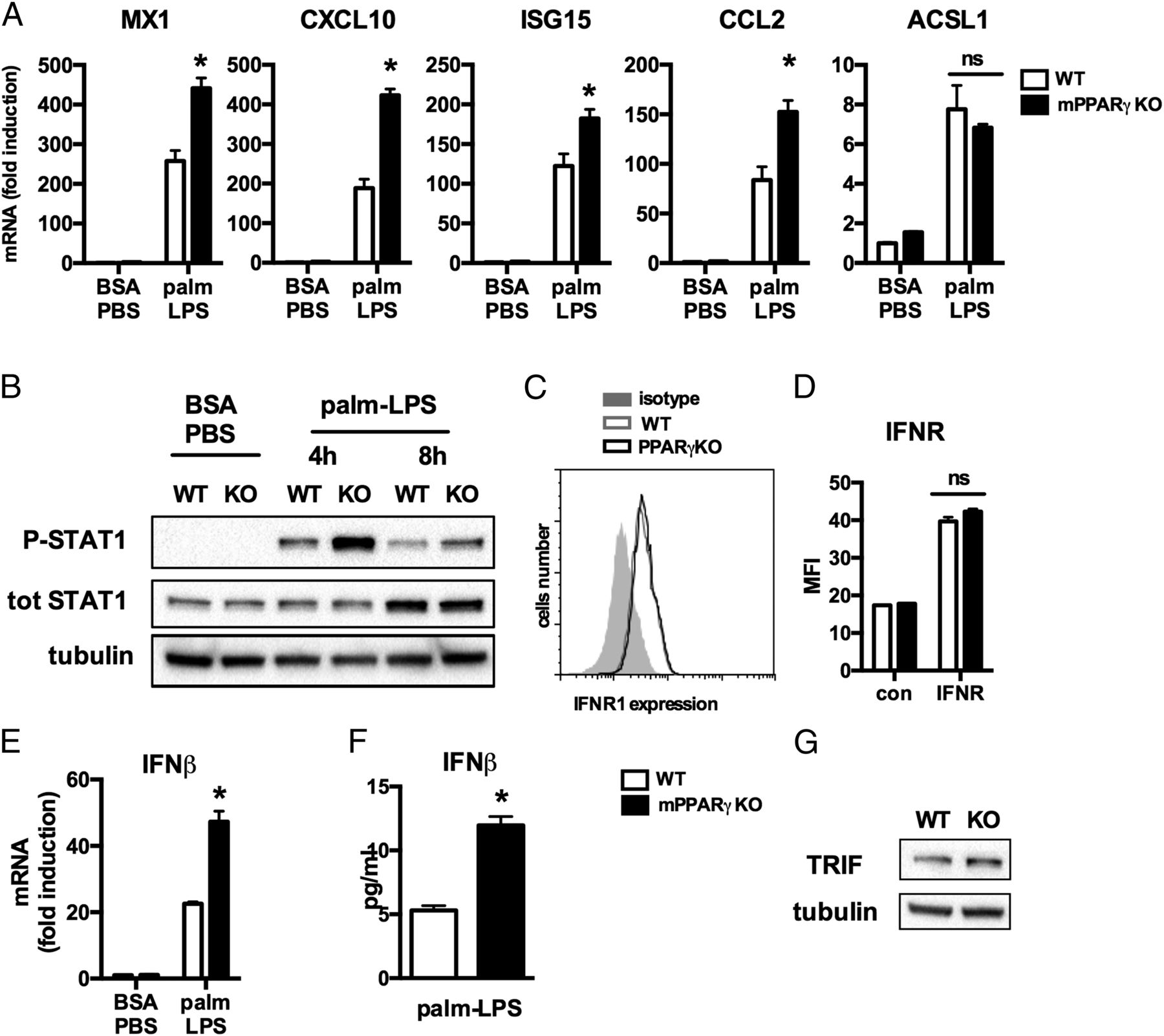 Ppar Deficiency Suppresses The Release Of Il 1 And In Ory Power Plant Diagram Continued Download Figure
