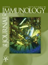The Journal of Immunology: 177 (12)