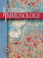 The Journal of Immunology: 181 (8)