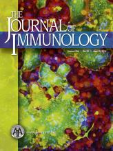 The Journal of Immunology: 186 (12)