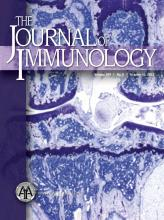 The Journal of Immunology: 189 (8)