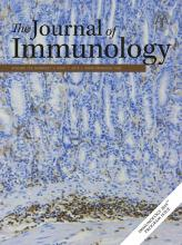 The Journal of Immunology: 194 (7)