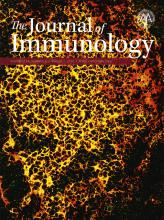 The Journal of Immunology: 196 (5)