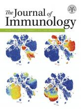 The Journal of Immunology: 197 (10)