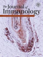 The Journal of Immunology: 197 (4)
