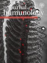 The Journal of Immunology: 197 (9)