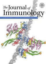 The Journal of Immunology: 200 (1)