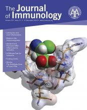 The Journal of Immunology: 201 (12)