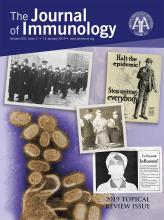 The Journal of Immunology: 202 (2)