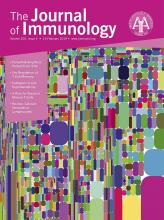The Journal of Immunology: 202 (4)