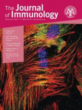 The Journal of Immunology: 202 (5)