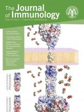 The Journal of Immunology: 203 (3)