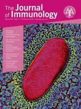 The Journal of Immunology: 204 (4)