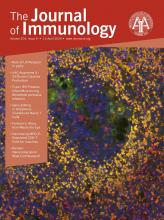 The Journal of Immunology: 204 (8)