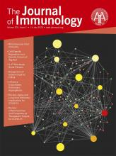 The Journal of Immunology: 205 (2)