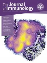 The Journal of Immunology: 207 (7)